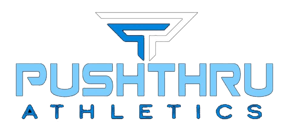Pushthru logo transparent